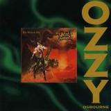 OZZY OSBOURNE - The Ultimate Sin (Cd)