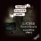 OBSCURE NWOBHM VOL. 1 - Lucifer, Nightstalker, Diamond Dogs (Cd)
