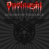 ONSLAUGHT - Sounds Of Violence (Cd)