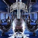 PARADOX - Electrify (Cd)