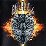PARADOX - Riot Squad (Cd)
