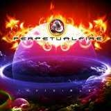PERPETUAL FIRE - Invisible (Cd)
