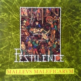 PESTILENCE - Malleus Maleficarum (Cd)