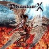 PHANTOM X - This Is War (Cd)