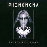 PHENOMENA - The Complete Works (Cd)
