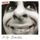 PHIS - Billy Breathes (Cd)