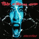 PINK CREAM 69 - Electrified (Cd)