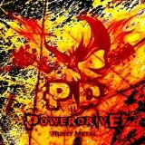 POWERDRIVE - Rusty Metal (Cd)