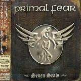 PRIMAL FEAR - Seven Seals (Cd)