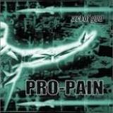 PRO PAIN - Act Of God (Cd)