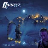 QUARTZ - Fear No Evil (Cd)