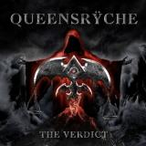 QUEENSRYCHE - The Verdict (Cd)