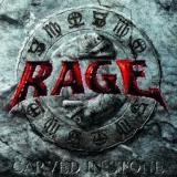 RAGE - Carved In Stone (Cd)