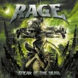 RAGE - Speak Of The Dead (Cd)