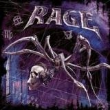 RAGE - Strings To A Web (Cd)