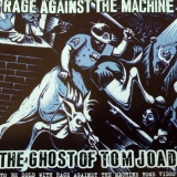 RAGE AGAINST THE MACHINE - The Ghost Of Tom Joad (Cd)