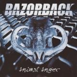 RAZORBACK - Animal Anger (Cd)