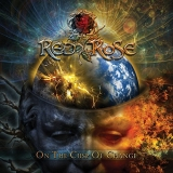 RED ROSE - On The Cusp Of Change (Cd)
