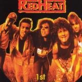 RED HEAT - 1st (Cd)