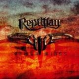 REPTILIAN - Demonwings (Cd)