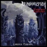 RESURRECTION   - Embalmed Existence (Cd)
