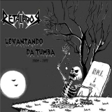 RETALIADOR - Levatando Da Tumba (Cd)