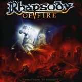 RHAPSODY OF FIRE (RHAPSODY) - From Chaos To Eternity (Special, Boxset Cd)