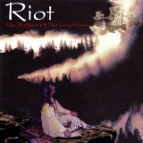 RIOT - The Brethren Of The Long House (Cd)