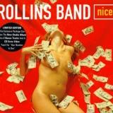 ROLLINS BAND (BLACK FLAG) - Nice (Cd)
