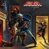 RULER - Rise To Power (Cd)