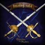 RUNNING WILD - Crossing The Blades (Cd)