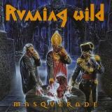 RUNNING WILD - Masquerade (Cd)