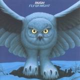 RUSH - Fly By Night (Cd)
