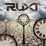 RUXT - Running Out Of Time (Cd)