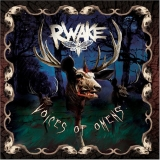 RWAKE - Voices Of Omens (Cd)