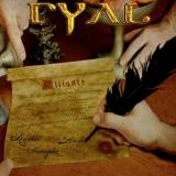 RYAL - Alliance (Cd)