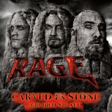 RAGE - Carved In Stone / Gib Dich Nie Aue (Special, Boxset Cd)
