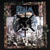 REALM  - Suiciety (Cd)