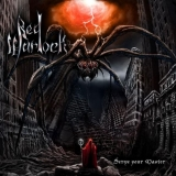 RED WARLOCK (NEGACY) - Serve Your Master (Cd)