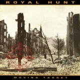 ROYAL HUNT - Moving Target (Cd)