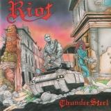 RIOT - Thundersteel    (Cd)
