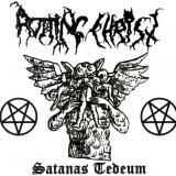 ROTTING CHRIST - Satanas Tedeum (Cd)