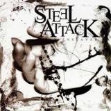 STEEL ATTACK - Enslaved (Cd)
