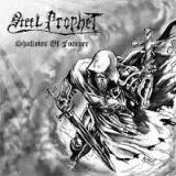 STEEL PROPHET - Shallows Of Forever (Cd)