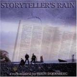 STORYTELLER'S RAIN - A Rock Musical… (Cd)