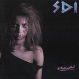 S.D.I. - Mistreated (Cd)
