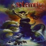 SOLEMNITY - Reign In Hell (Cd)