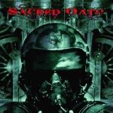 SACRED OATH - Sacred Oath (Cd)