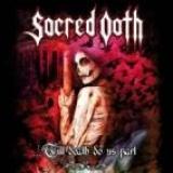 SACRED OATH - Till Death Do Us Part (Cd)