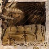 SACROSANCTUM - Fragments (Cd)